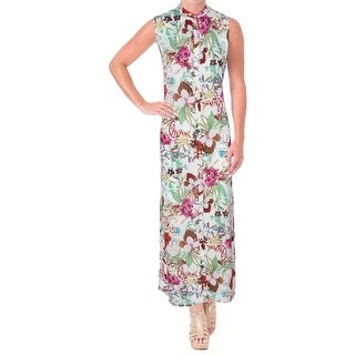 Kut Womens Sundress 2PC Floral Print