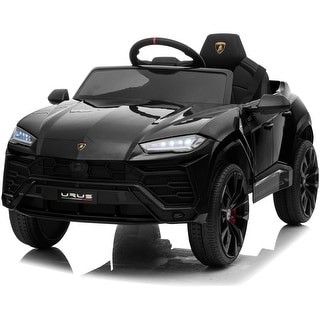 Link to Kidzone 12V Licensed Lamborghini Urus Kid Ride On Car Electric Vehicle - standard Similar Items in Bicycles, Ride-On Toys & Scooters