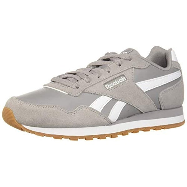 Classic Harman Run Sneaker, Powder Grey