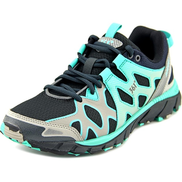 361 Ascent Women Night/Paloma/Aqua Green Running Shoes