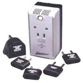 Travelsmart By Conair PS200E Auto Converter & Adapter Set