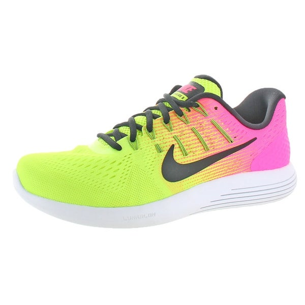Nike Lunarglide 8 Men's Training Running Shoes Sneakers