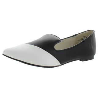 Restricted New World Women's Slip On Smoker Loafers Flats|https://ak1.ostkcdn.com/images/products/is/images/direct/9952d5e85cd709205ad3174c503f41b48b25dbcb/Restricted-New-World-Women%27s-Slip-On-Smoker-Loafers-Flats.jpg?impolicy=medium