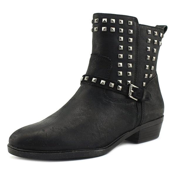 Lauren Ralph Lauren Shaelynn Women Black Boots