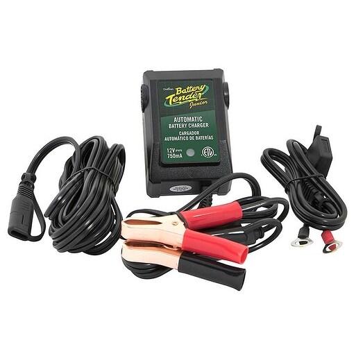 Battery Tender 12V Jr