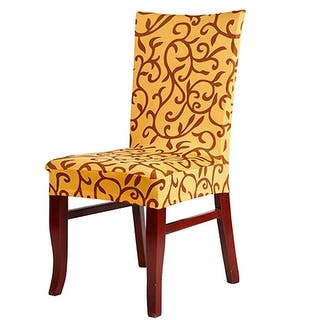 Buy Yellow Chair Covers Slipcovers Online At Overstock Our Best