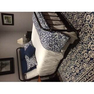 VCNY York 10-piece Comforter Set