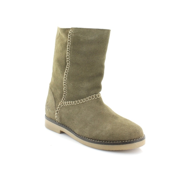 Coolway Azalea Women's Boots Taupe
