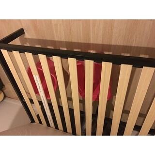 Priage 18-inch Quick Snap Platform Bed