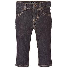 OshKosh B'gosh Baby Boys' Straight Jeans - River Dark (9 Months)