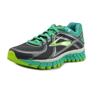 Brooks Adrenaline GTS 16 Women  Round Toe Synthetic Multi Color Running Shoe