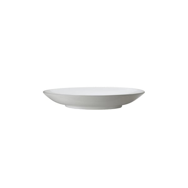 """DecoLav 1448 Classically Redefined 27"""" Oval Vitreous China Vessel Lavatory Sink - ceramic white"""