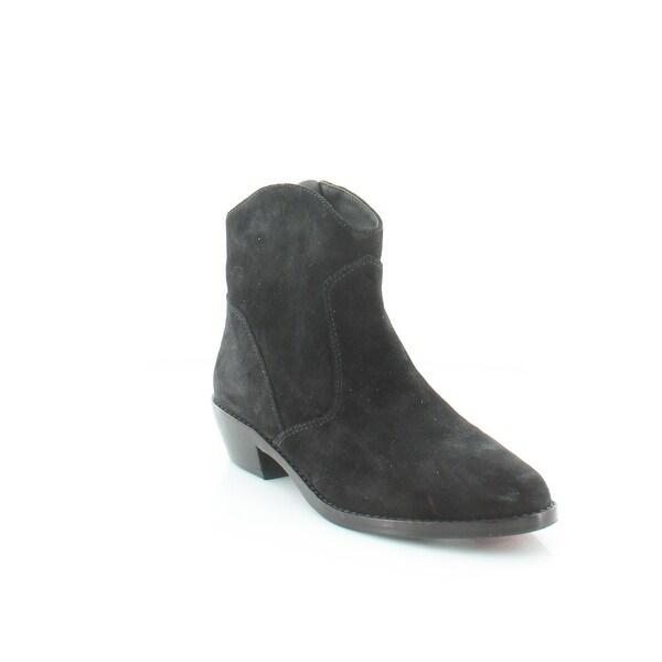 Via Spiga Franka Women's Boots Black - 5