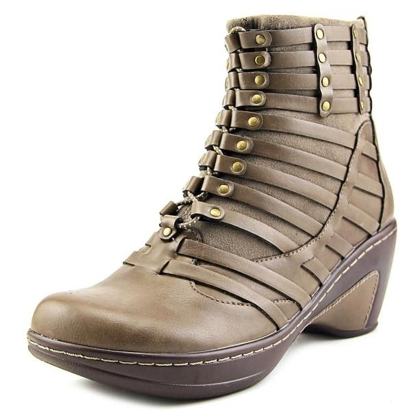 JBU by Jambu Toffee Women Smokey Boots