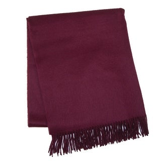 David & Young Softer Than Cashmere Blanket Scarf - One Size