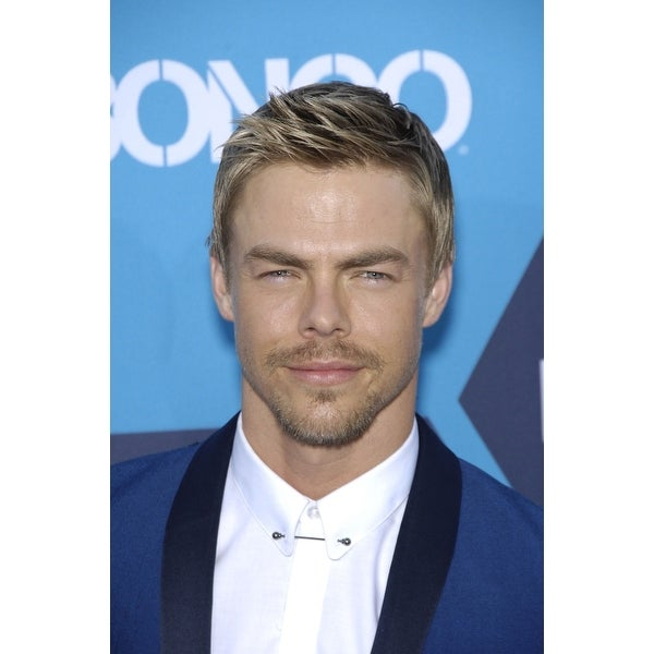 Derek Hough At Arrivals For Young Hollywood Awards 2014 The Wiltern Los  Angeles Ca July 27 2014 Photo By Michael GermanaEverett