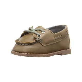 Rugged Bear Boat Shoes Lace Up
