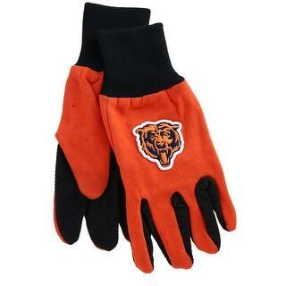 f575e37e4bdcb Buy NFL Men's Gloves Online at Overstock | Our Best Gloves Deals