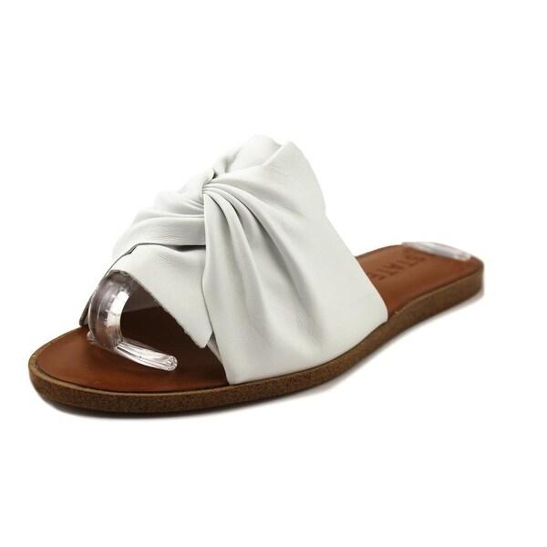 1. STATE Frel Slide Sandal (Women's)