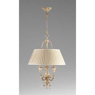 Cyan Design 4642 3 Light Down Lighting Pendant from the Maison Collection