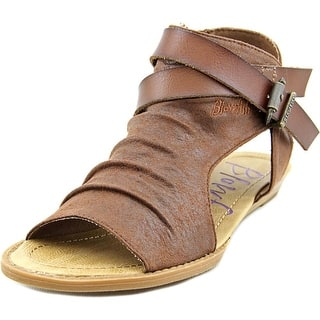 Blowfish Balla Women Open Toe Synthetic Brown Gladiator Sandal|https://ak1.ostkcdn.com/images/products/is/images/direct/9964bc15b6e2e9981def0c14bf75be613395ee59/Blowfish-Balla-Women-Open-Toe-Synthetic-Brown-Gladiator-Sandal.jpg?impolicy=medium