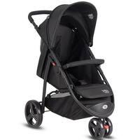 Baby Joy Portable 3 Wheel Folding Baby Stroller Kids Travel Pushchair Newborn Black