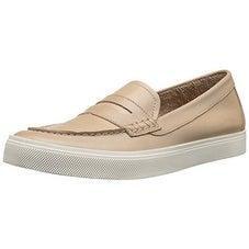 G.H. Bass & Co. Women's Libby Fashion Sneaker, Sand, 8 M US
