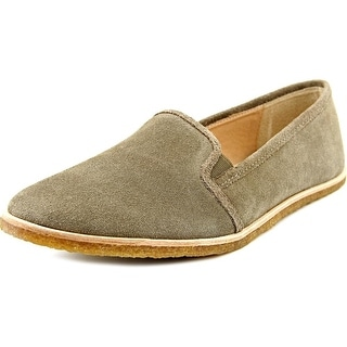 Splendid Beatrix Round Toe Suede Loafer