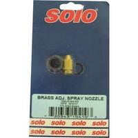 Solo Inc. Adj Brass Nozzle Kit 0610410P Unit: EACH