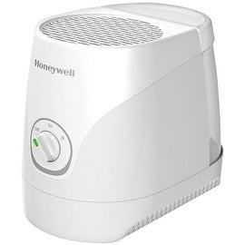 Honeywell HEV320W Cool Moisture Humidifier, White