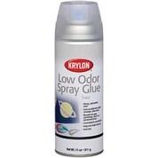 11Oz - Low Odor Spray Glue