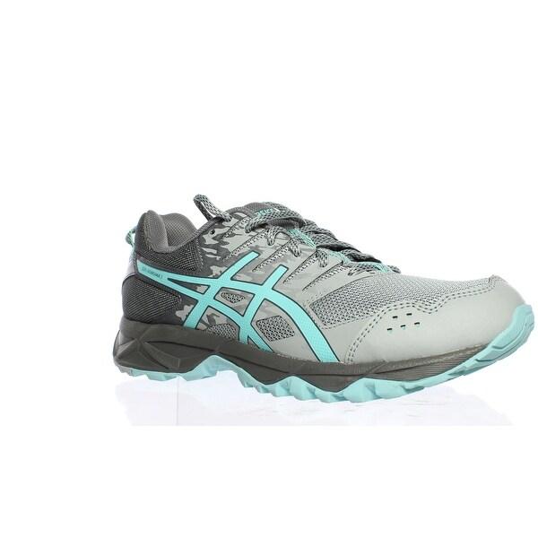 acd42de4 Shop ASICS Womens T776n.9667 Gray Running Shoes Size 9 - Free ...