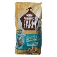 Supreme Pet Foods Charlie Chinchilla Food 2 Lbs
