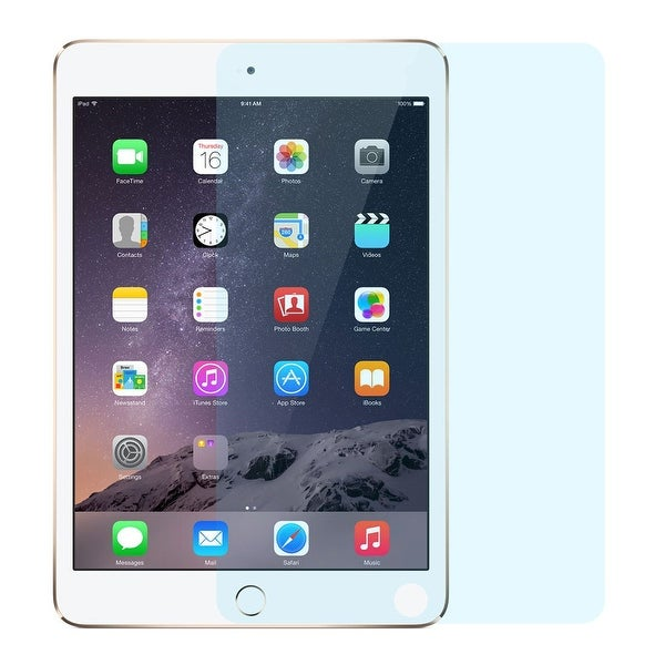 Plastic High Definition Film Screen Protector Clear for Inch Ipad Mini 1/2/3