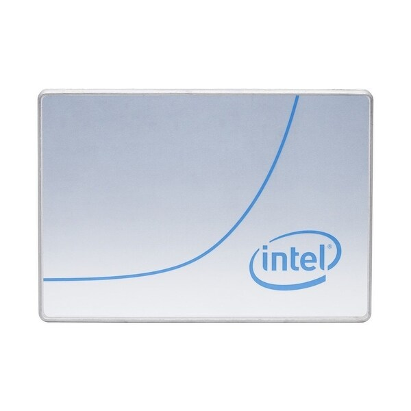 Intel Ssd Ssdpe2kx040t701 Dc P4500 2.5 Inch 4Tb Pci Express 3.1X4 3D1 Tlc Single