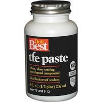 William H. Harvey 8Oz Tfe Paste 023048 Unit: EACH