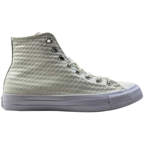 Converse Chuck Taylor All Star Craft Leather Hi White 153563c Men's