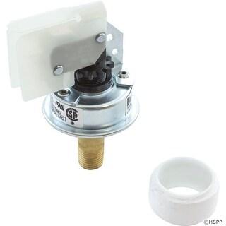 Pressure Switch, 3A, Pentair Max-E-Therm/MasterTemp, ASME