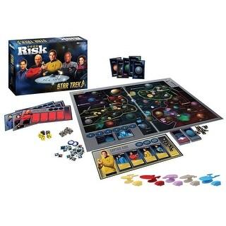 RISK Star Trek 50th Anniversary Edition - multi