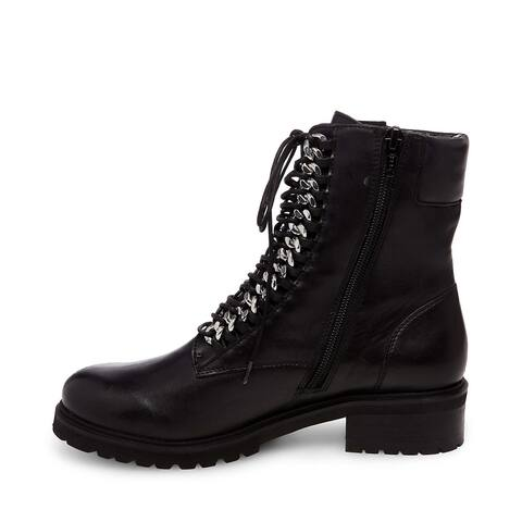 5936cfef772 Buy Black Steve Madden Women's Boots Online at Overstock | Our Best ...