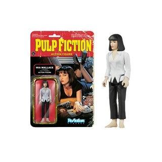 Pulp Fiction Mia Wallace Action Figure