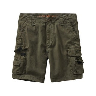Legendary Whitetails Mens Ripstop Cargo Shorts (More options available)