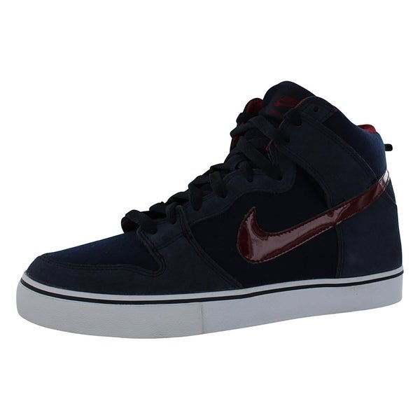 Nike Dunk Hi Lr Basketball Men's Shoes - 7 d(m) us