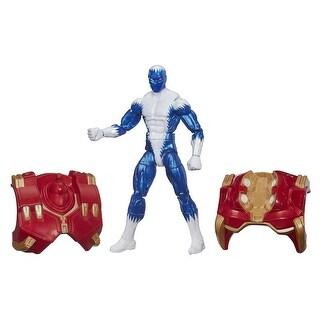 "Marvel Legends Infinite Series 6"" Action Figure Blizzard"