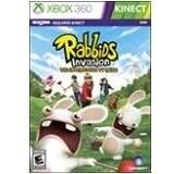 Ubisoft UBP50200995 Ubisoft Rabbids Invasion: The Interactive TV Show - Action/Adventure Game - Xbox 360