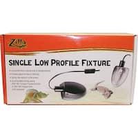 Zilla Low Profile Single Fixture