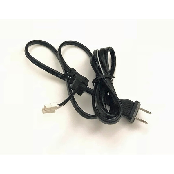 OEM Sony Power Cord Cable Originally Shipped With KDL46EX640, KDL-46EX640
