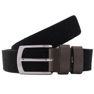 Renato Balestra A443/40 Leather Mens Belt