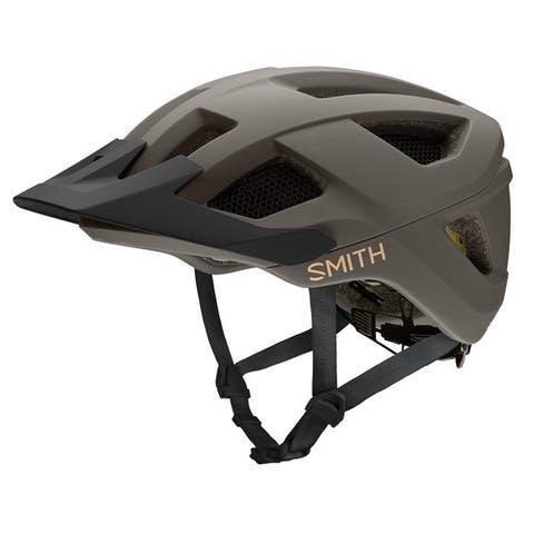 Smith Session MIPS Helmet Matte Gravy - Medium