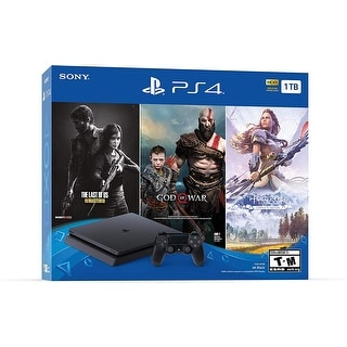 Link to PlayStation 4 Slim 1TB Console - Only On PlayStation Bundle Similar Items in Headphones